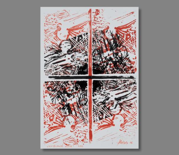 Atelier Hlavina: Crossing Levels - Hieroným Balko