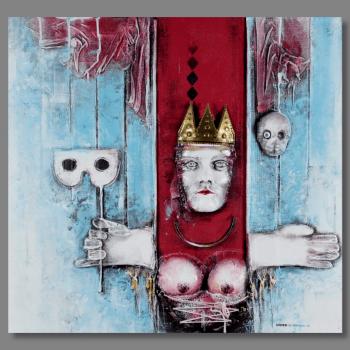 Atelier Hlavina: Lady's Gambit - Hieroným Balko