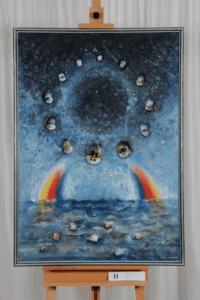 Atelier Hlavina: Spirit on the Water – Hieroným Balko