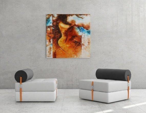 Atelier Hlavina: Summer Sips - Lucia Dušová - interier