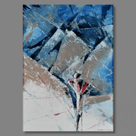 Atelier Hlavina: Ľadový kvet - Hieroným Balko