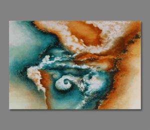 Atelier Hlavina: Labyrinths of Dreams I.- Lucia Dušová