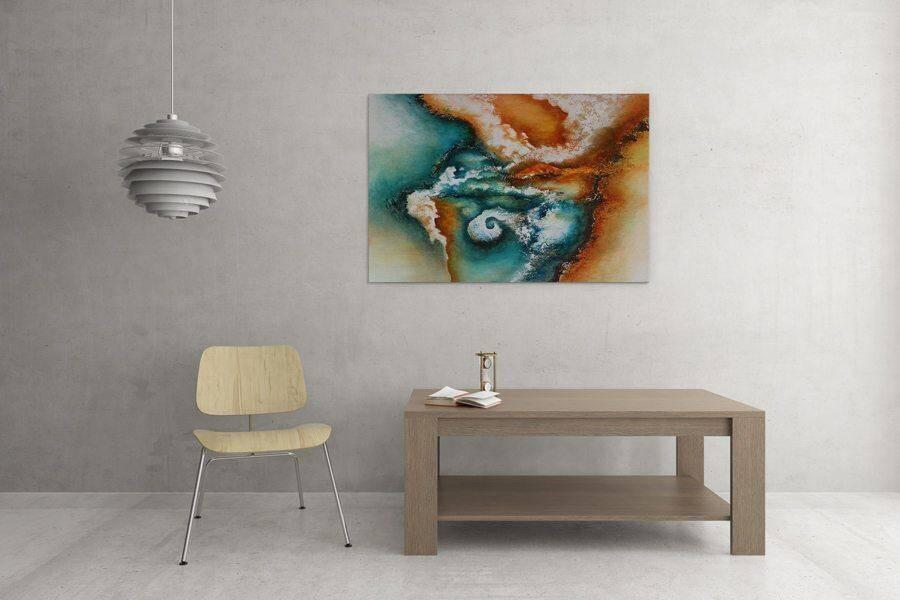 Atelier Hlavina: Labyrinths of Dreams I.- Lucia Dušová - interier