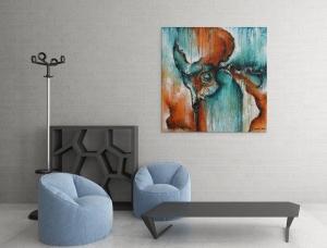 Atelier Hlavina: Labyrinths of Dreams III.- Lucia Dušová – interier