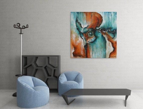 Atelier Hlavina: Labyrinths of Dreams III.- Lucia Dušová - interier
