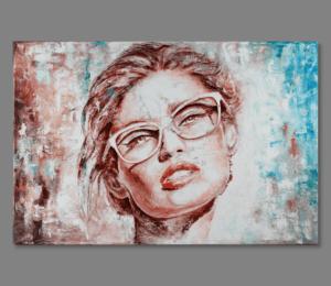 Atelier Hlavina: The New York Woman – Lucia Dušová