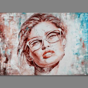 Atelier Hlavina: Newyorčanka - Lucia Dušová