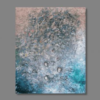 Atelier Hlavina: Duch holubí - Hieroným Balko