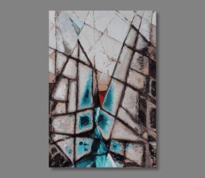 Atelier Hlavina: Červená roklina – Hieroným Balko
