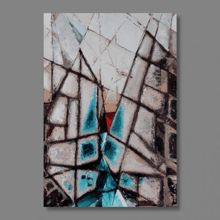 Atelier Hlavina: Red Gorge - Hieroným Balko
