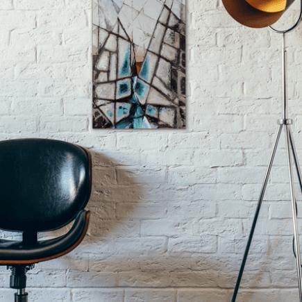 Atelier Hlavina: Červená roklina - Hieroným Balko - interiér