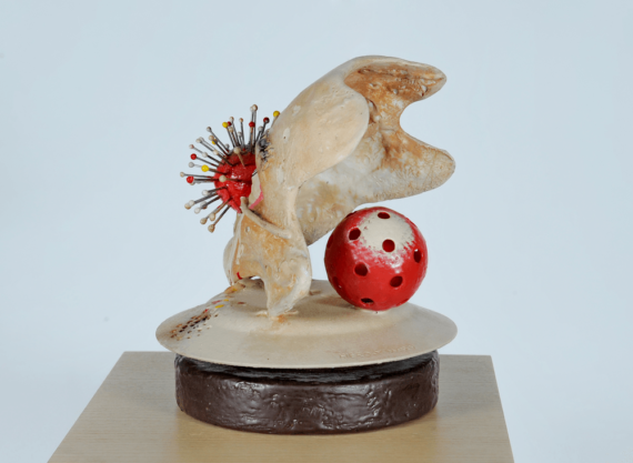 Atelier Hlavina: Clown - Hieroným Balko