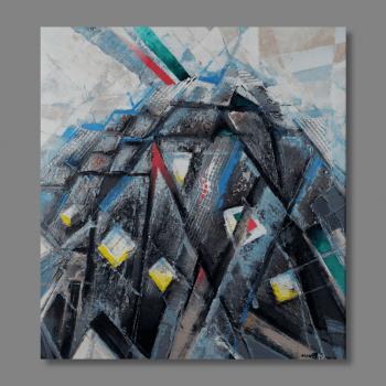 Atelier Hlavina: Secret of the Grey Mountain - Hieroným Balko