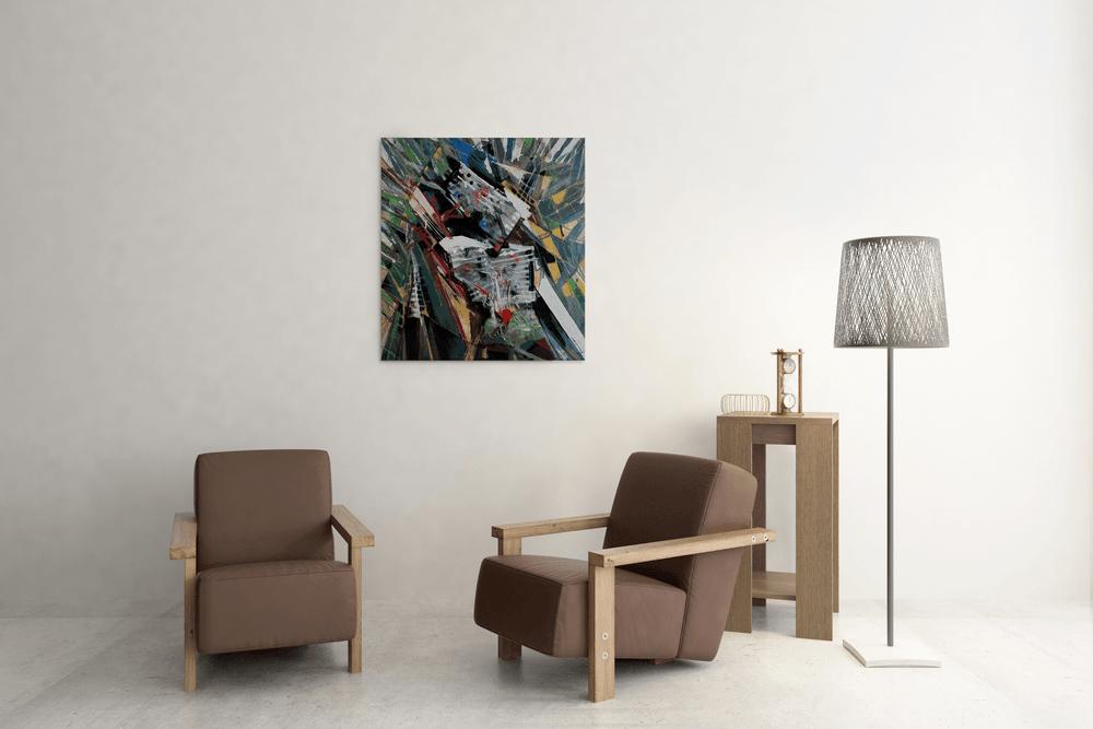 Atelier Hlavina: Singing Tree - Hieroným Balko - interier