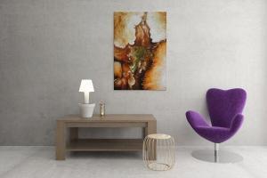 Atelier Hlavina: Hidden Beauties – Lucia Dušová – interier
