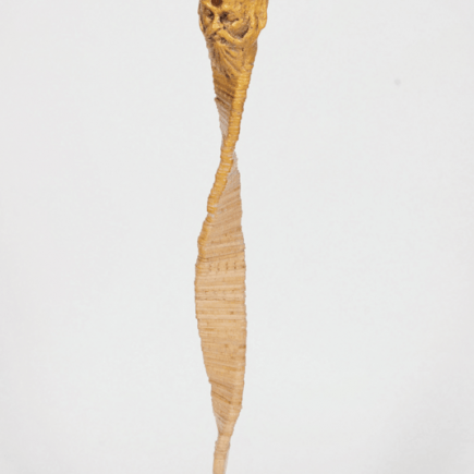 Atelier Hlavina: Spirit of Wood - Hieroným Balko
