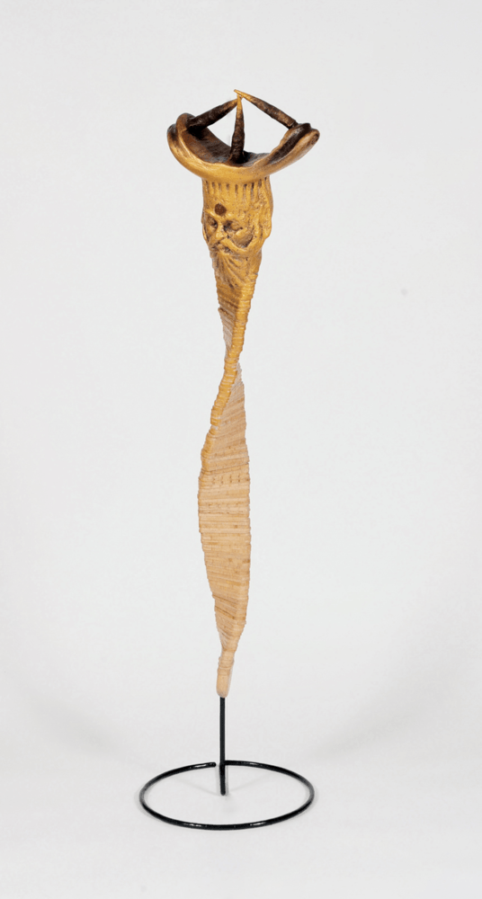 Atelier Hlavina: Duch dreva - Hieroným Balko