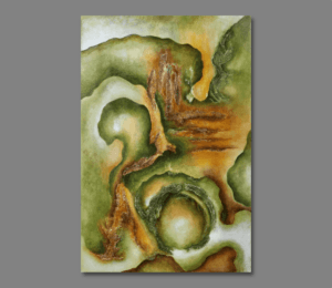 Atelier Hlavina: Green Secrets – Lucia Dušová