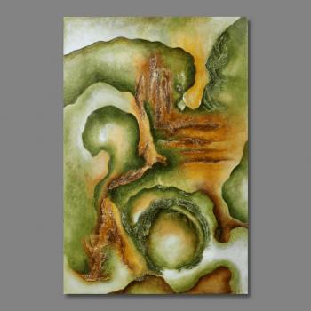 Atelier Hlavina: Zelené tajomstvá - Lucia Dušová