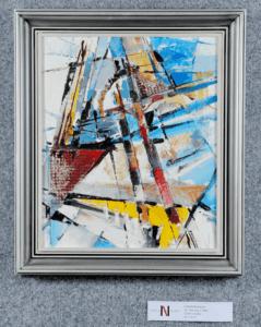 Atelier Hlavina: Yellow road – Hieroným Balko