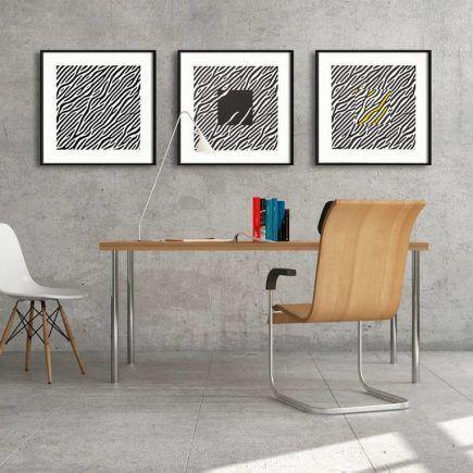 Atelier Hlavina: Horiaci ker III. - Yurkovic Vladimír - interier