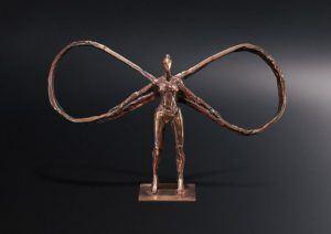 Atelier Hlavina: Infinity Lady – Ťapák Ján