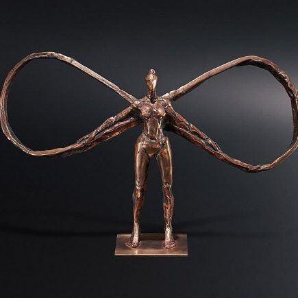 Atelier Hlavina: Infinity Lady - Ťapák Ján