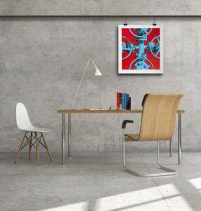 Atelier Hlavina: Node – Yurkovic Vladimír – interier