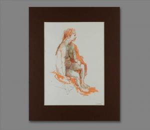 Atelier Hlavina: Akt VII – Lexmannová Zuzana