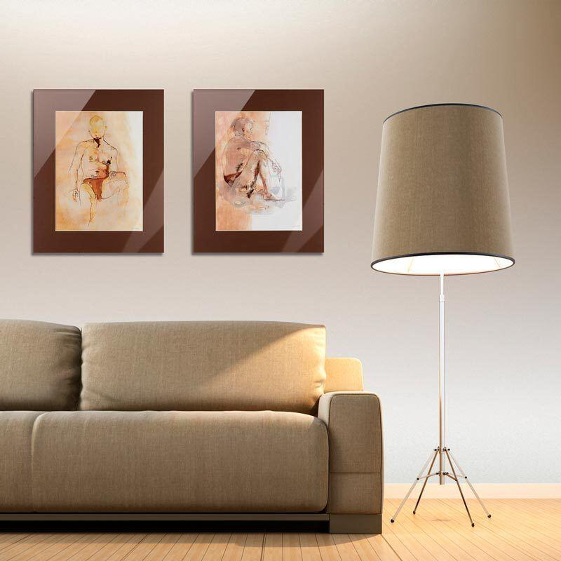 Atelier Hlavina: Nude XI - Lexmannová Zuzana - interier