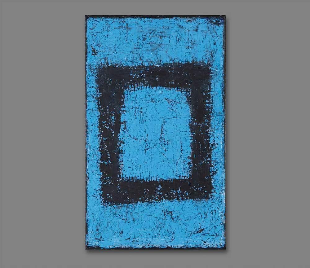 Atelier Hlavina: Black rectangle- Svoboda jan