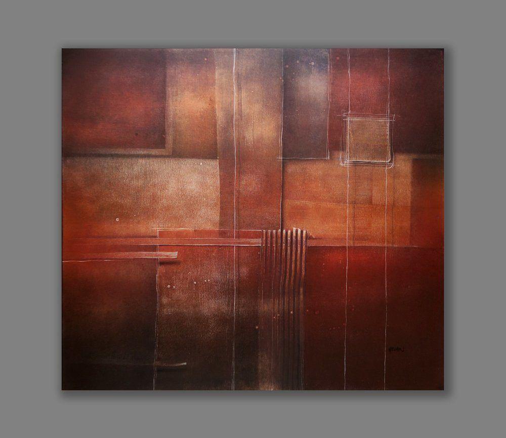 Atelier Hlavina: Red City - Jiří Holan
