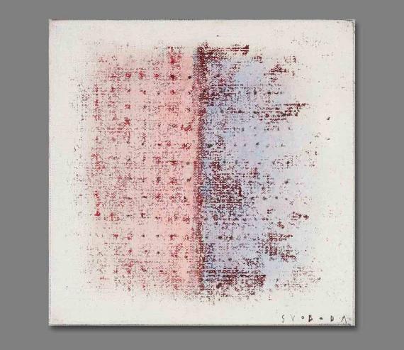 Atelier Hlavina: Red - blue link- Svoboda Jan