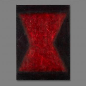 Atelier Hlavina: Červený šestistran - Svoboda Jan
