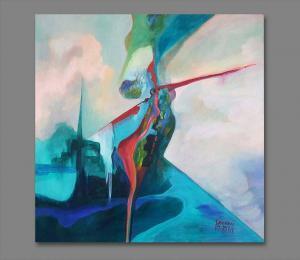 Atelier Hlavina: The route – Richard Grega