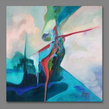 Atelier Hlavina: Cesta - Richard Grega