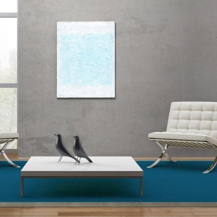 Atelier Hlavina: Square in azure version - Svoboda Jan - interier