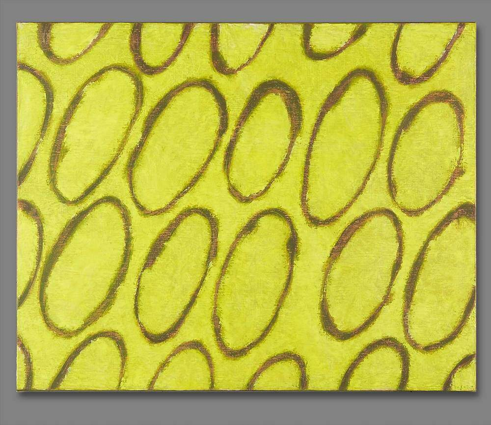Atelier Hlavina: Twenty three ovals - Svoboda Jan