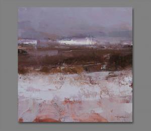 Atelier Hlavina: The Breath of the earth – Tibor Nagy