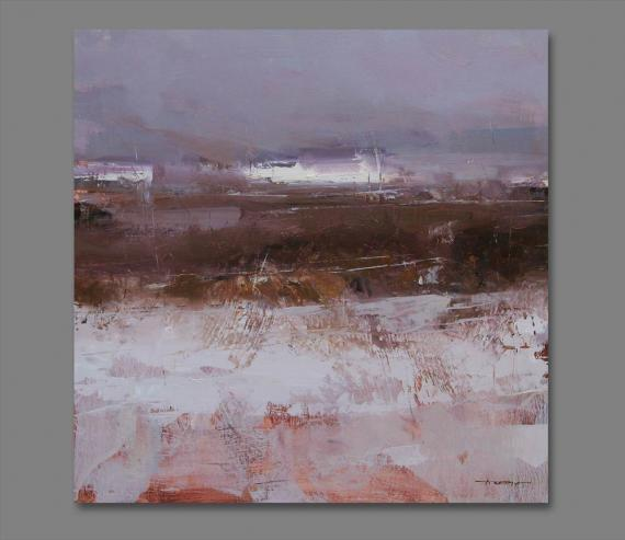 Atelier Hlavina: The Breath of the earth - Tibor Nagy