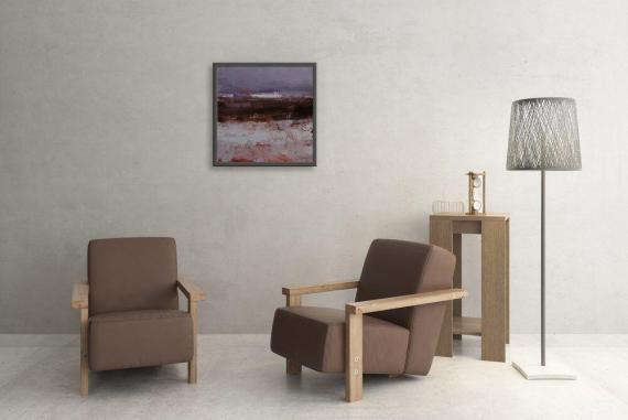 Atelier Hlavina: The Breath of the earth - Tibor Nagy - interier
