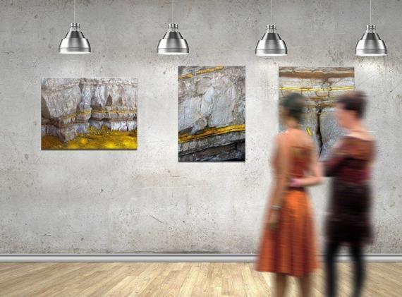 Atelier Hlavina: Eldorado II. - Hladík Ján  - interier