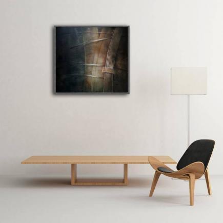 Atelier Hlavina: As he and she - Jiří Holan - interier
