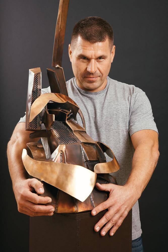Atelier Hlavina - Ján Ťapák