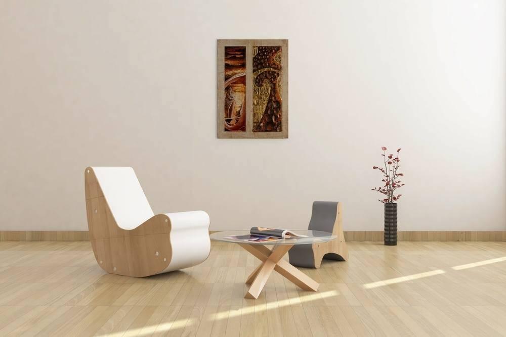 Atelier Hlavina: Country of shadows - Kišac Daniel - interier