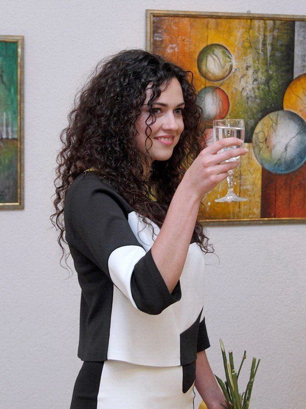 Atelier Hlavina - Lucia Dušová