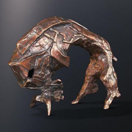 Atelier Hlavina: Malý býk - Ťapák Ján
