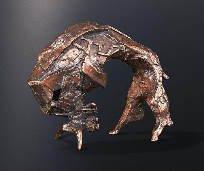Atelier Hlavina: Little Bull - Ťapák Ján