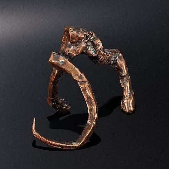 Atelier Hlavina: Little Mammoth - Ťapák Ján
