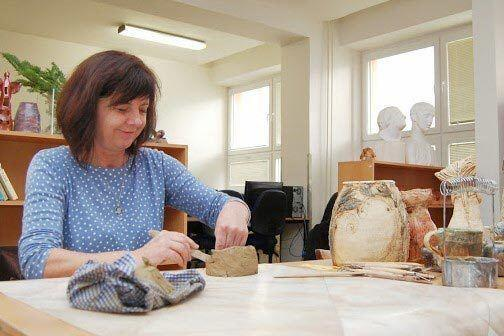 Atelier Hlavina - Mária Horváthová